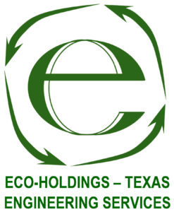 ECO LOGO WITH TEXT